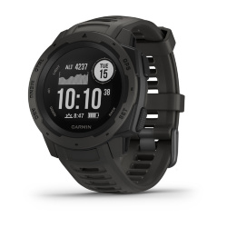 Garmin Instinct Graphite