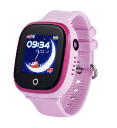 Smart Baby Watch GW400x Pink