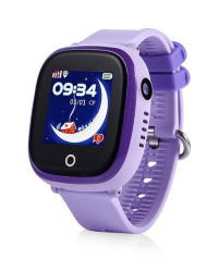 Smart Baby Watch GW400x Violet