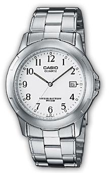 Часы Casio MTP-1219A-7B ANALOG MEN S - 3 100 руб. Купить в ... a562e5cb80567