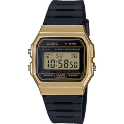 Casio F-91WM-9A