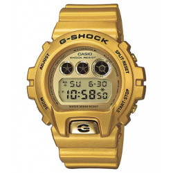 Casio DW-6900GD-9