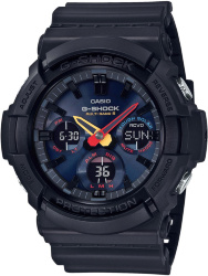 Casio GAW-100BMC-1A