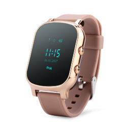 Smart Baby Watch GW700 Bronze