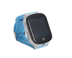 Smart Baby Watch GW1000s Blue
