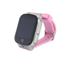 Smart Baby Watch GW1000s Pink