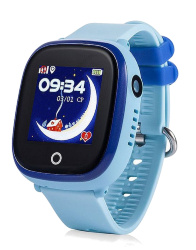 Smart Baby Watch GW400x Blue