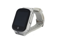 Smart Baby Watch GW1000s Grey