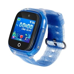 Smart Baby Watch KT01 Blue