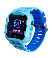 Smart Baby Watch KT03 Blue
